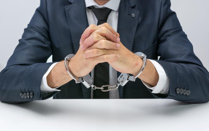 Actividad empresarial susceptible de riesgo penal